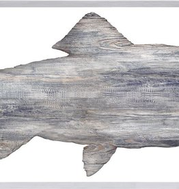 TCE Driftwood Trout Large