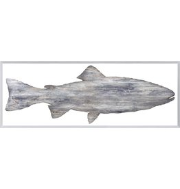 TCE Driftwood Trout Small