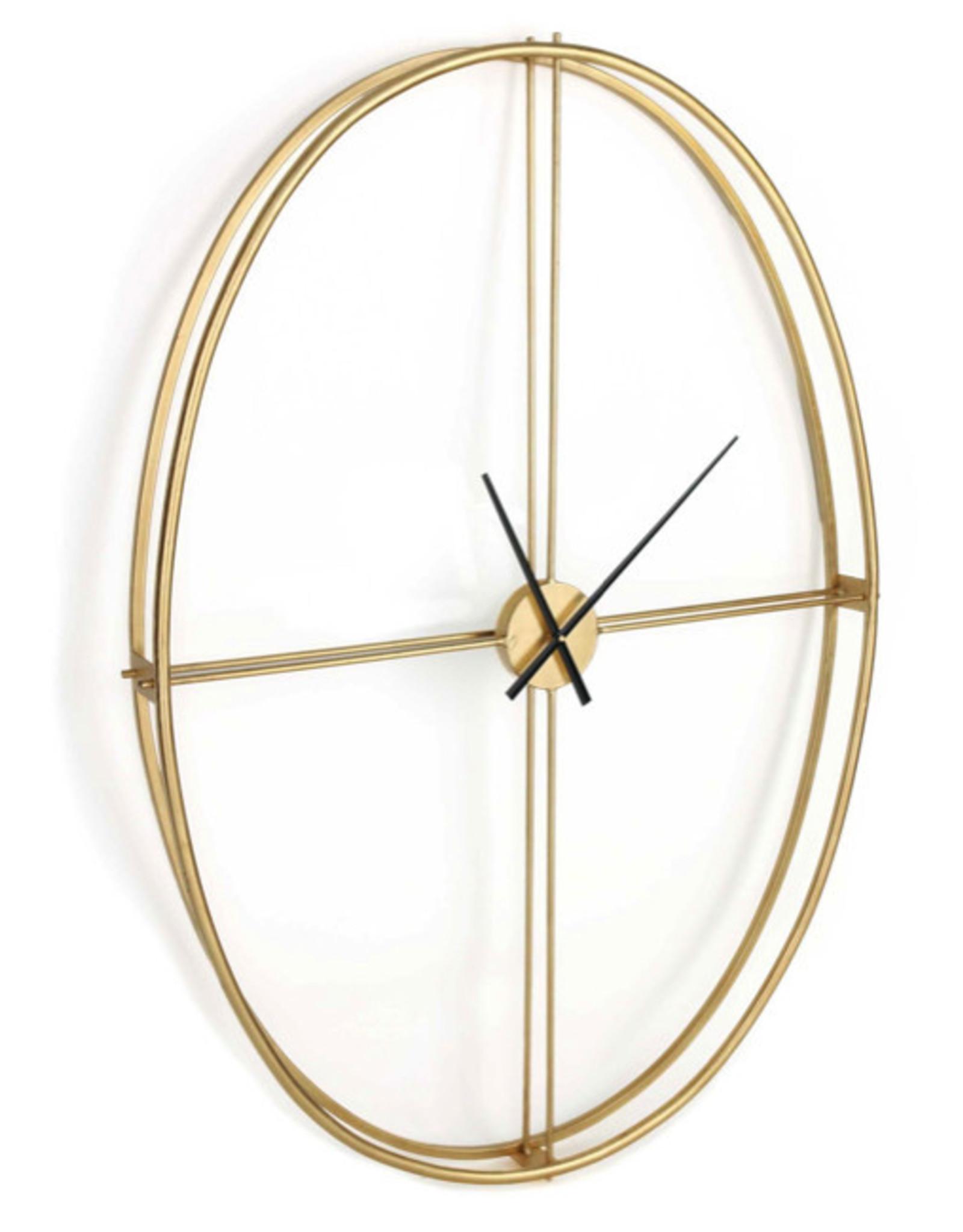 TCE Fania Clock