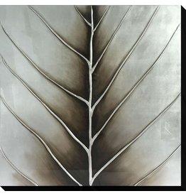 TCE Silver Leaf