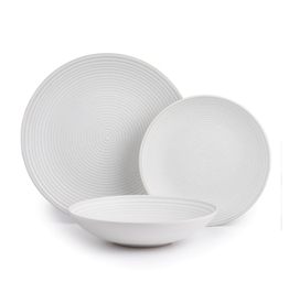 TCE Spirale 12pc Dinner Set