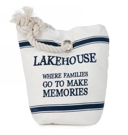 TCE Lakehouse Door Stopper