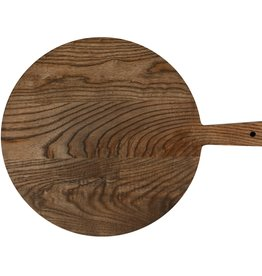 TCE Paddle Round Cheese Board