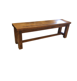 "TCE Timber 72"" Bench"