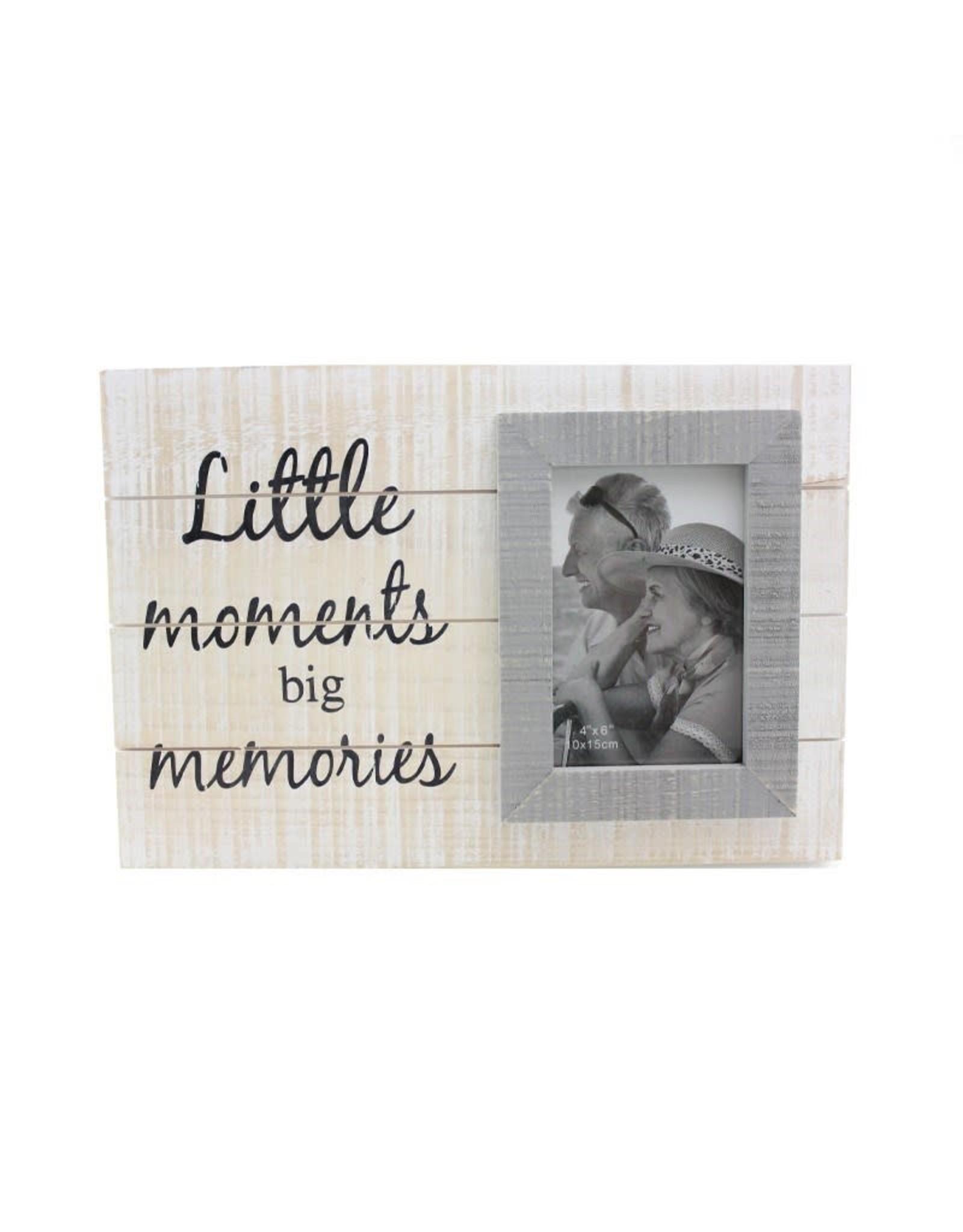 TCE Big Memories Frame