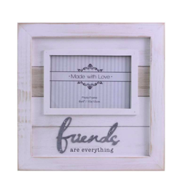 TCE Friends Are Everything Frame 4x6