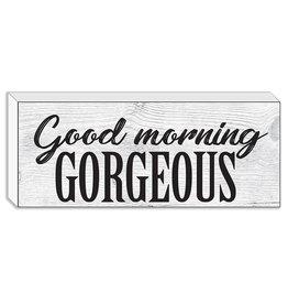 TCE Good Morning Gorgeous Block