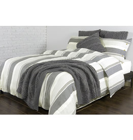 TCE Brevan Duvet With Shams