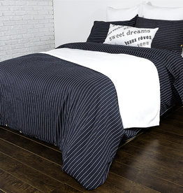 TCE Norris Duvet With Shams