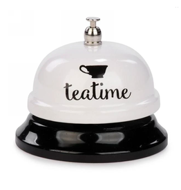 TCE Teatime Bell