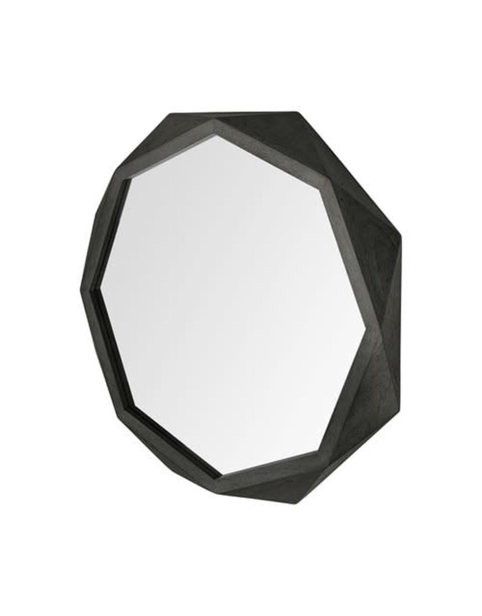 """TCE Aramis II 41"""" Black Mirror"""