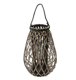TCE Willow Candle Lantern