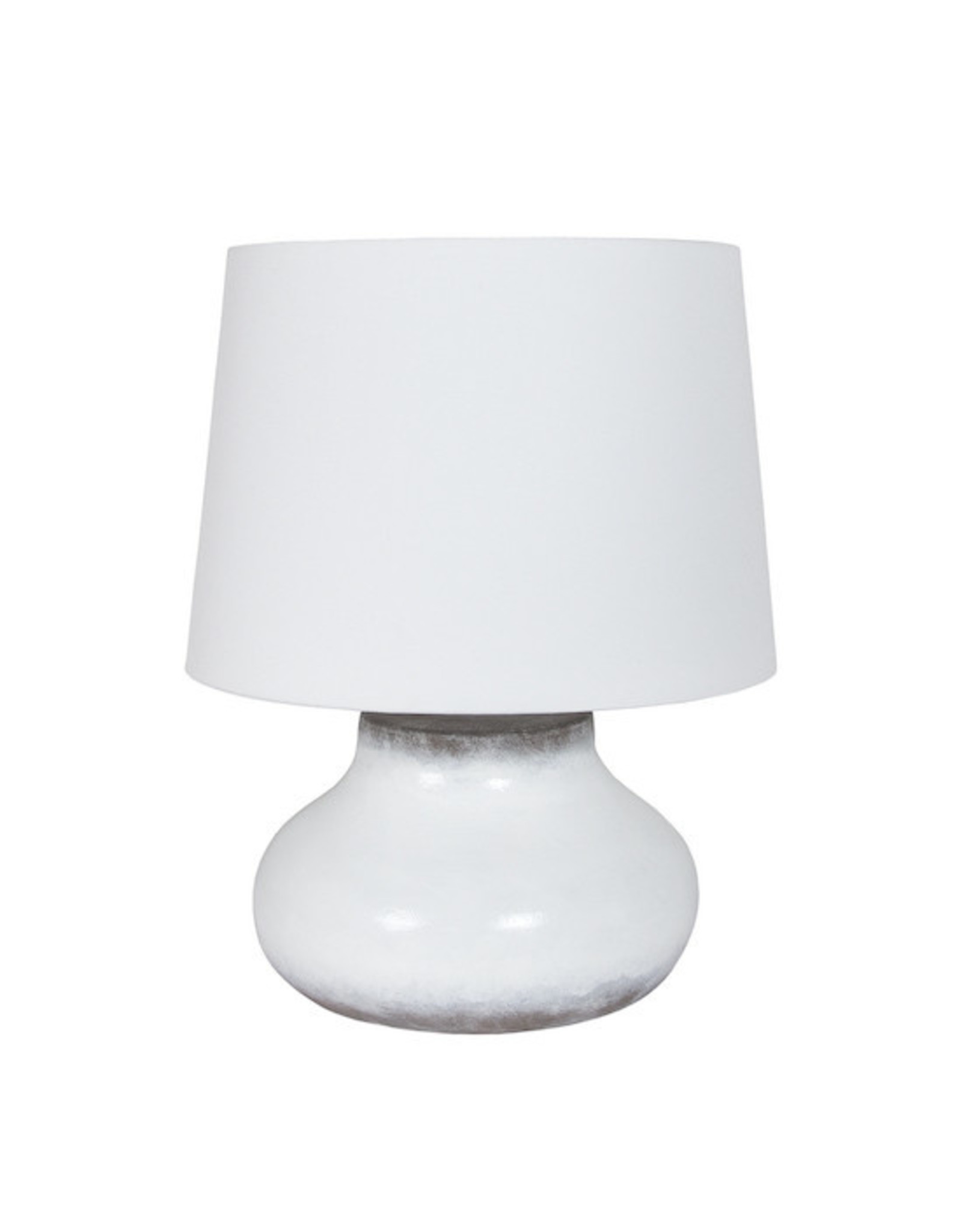 TCE Lido Lamp White