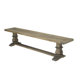 "TCE Black Sea 72"" Bench"