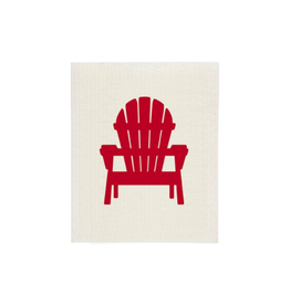 TCE Adirondack Chairs Sponge Cloth