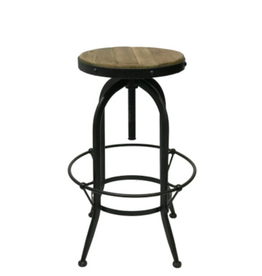 TCE Dorchester Industrial Stool