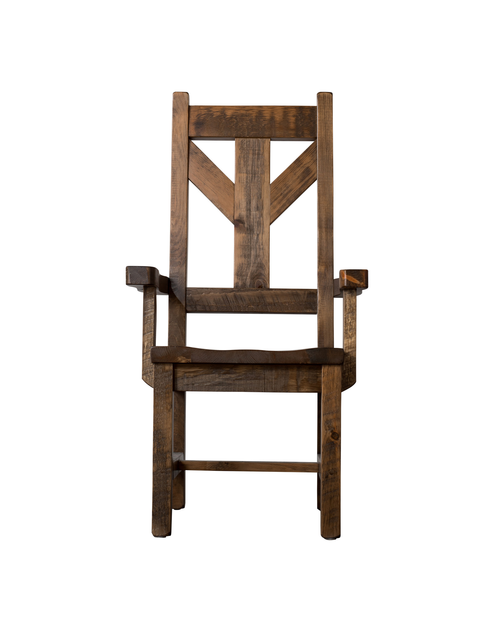 TCE Brace Arm Chair