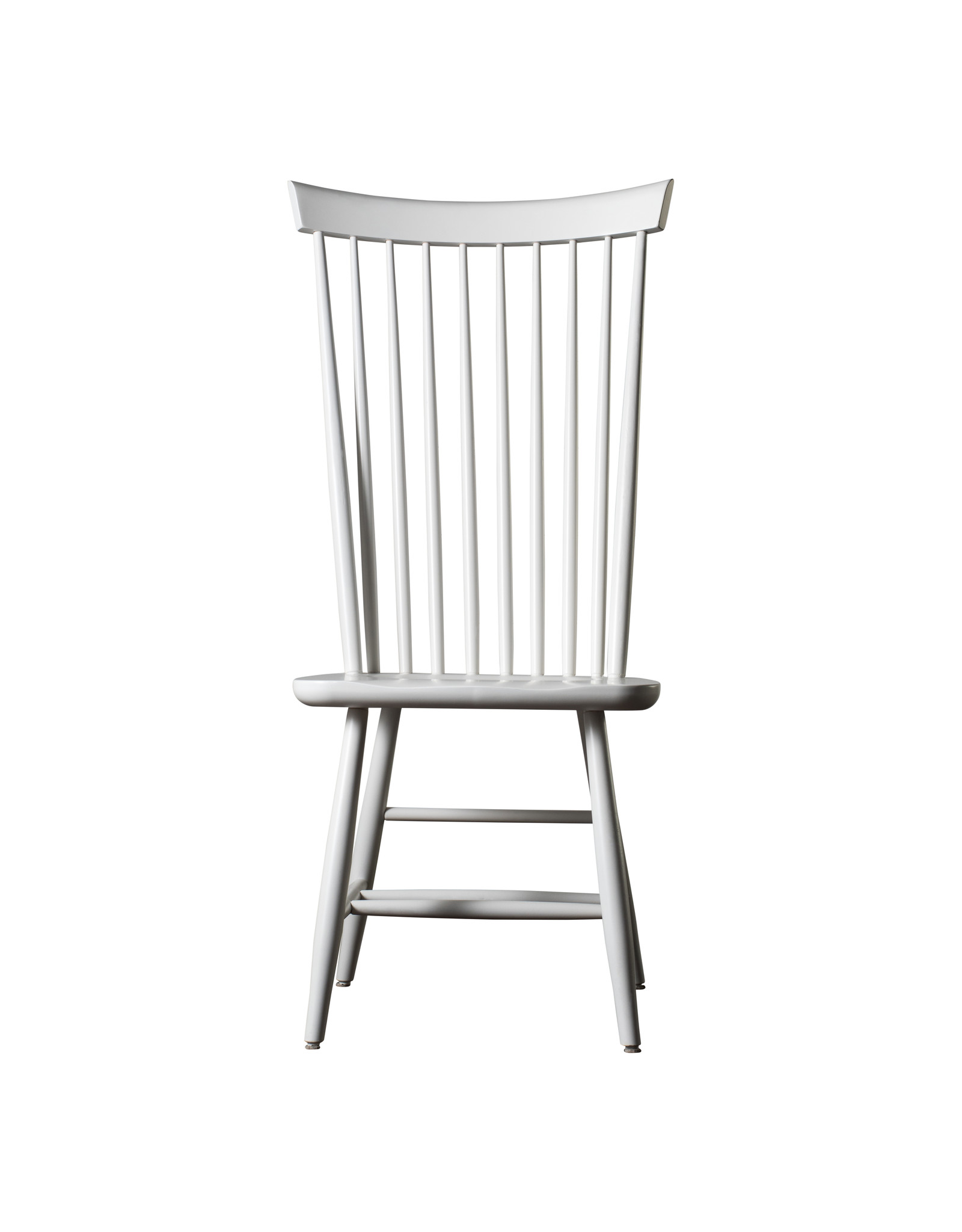 TCE Shaker High Back Side Chair