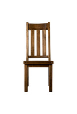TCE Haliburton Block Side Chair