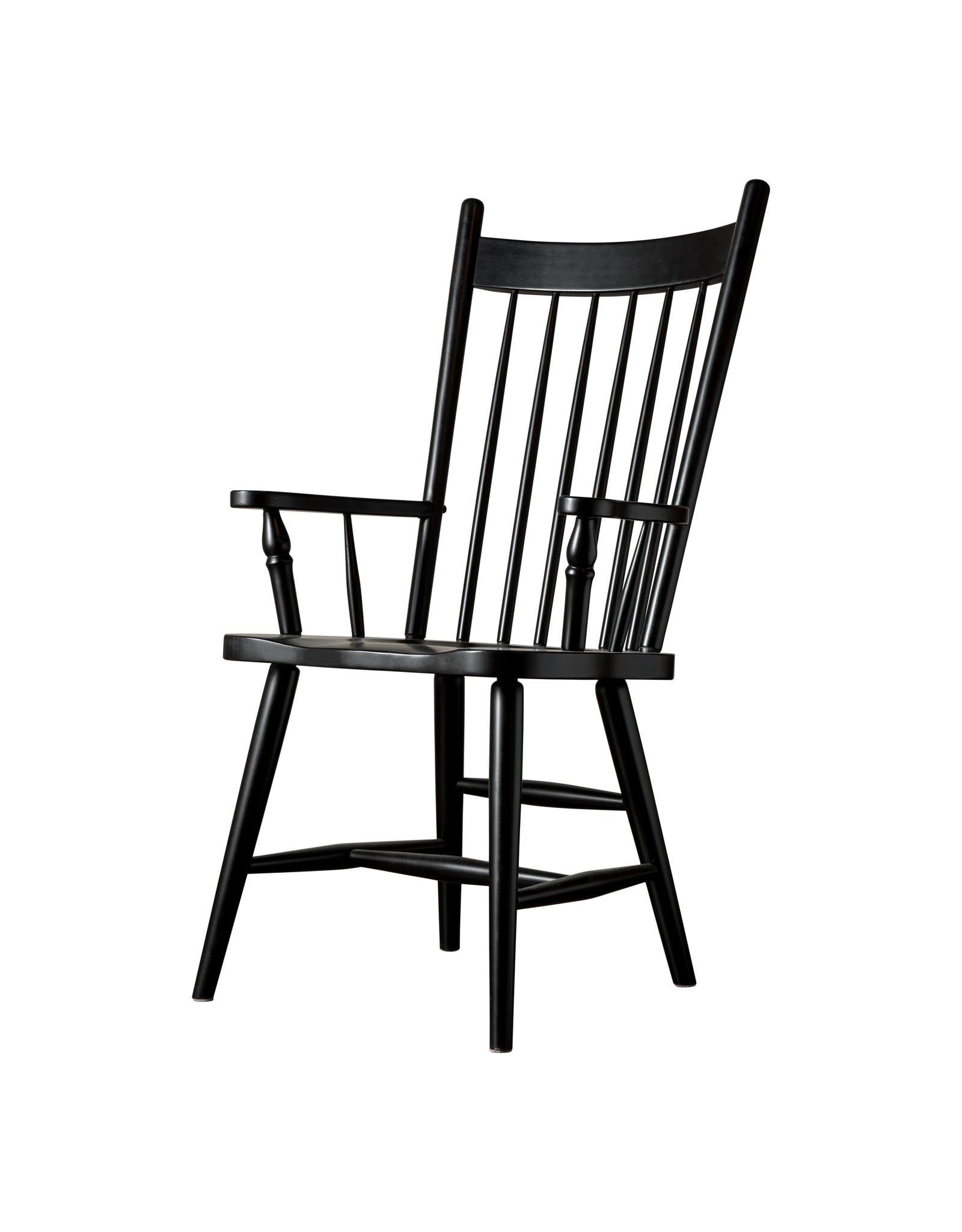 TCE Rustic Farmhouse Arm Chair
