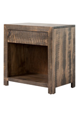 TCE Port Carling 1 Drawer Nightstand