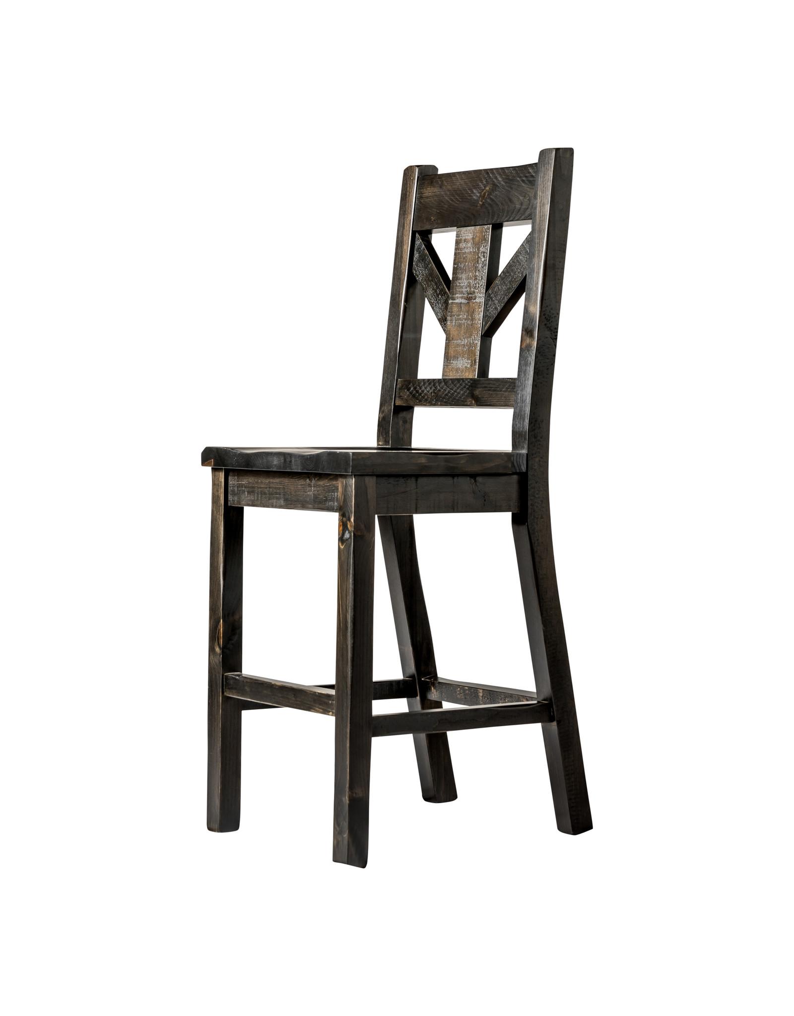 TCE Brace Bar Chair
