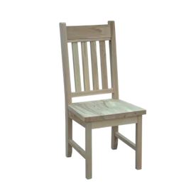TCE Dakota Slatback Side Chair