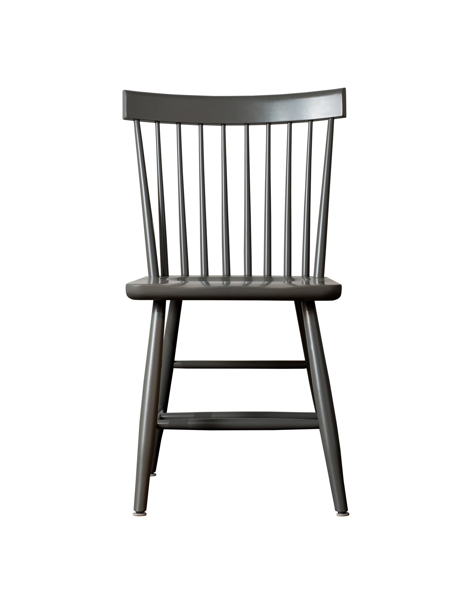 TCE Modern Shaker Side Chair
