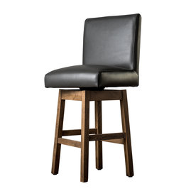 "TCE High Dawn 30"" Swivel Bar Chair"