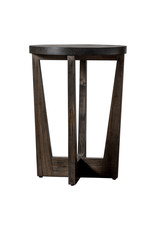 TCE Round End Table