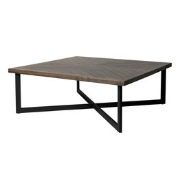 "TCE Arrow 50"" Coffee Table"