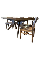 """TCE Stanford 72"""" Dining Table"""