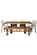 """TCE Dokis 72"""" Dining Table"""