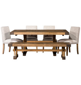 "TCE Dokis 72"" Dining Table"