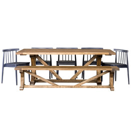 "TCE Reece 72"" Dining Table"