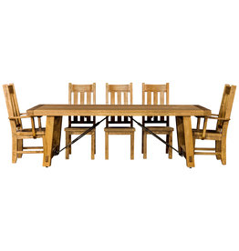 "TCE Haliburton 72"" Dining Table"