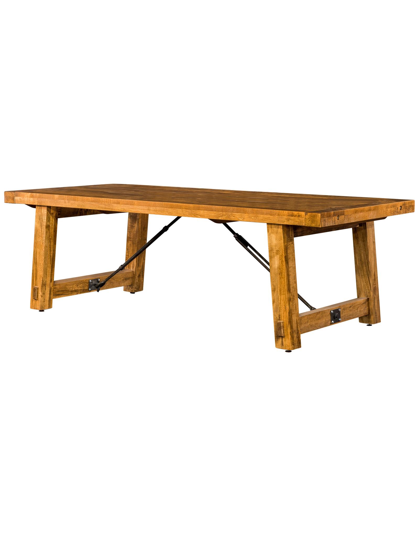 "TCE Haliburton 72"" Dining Table"