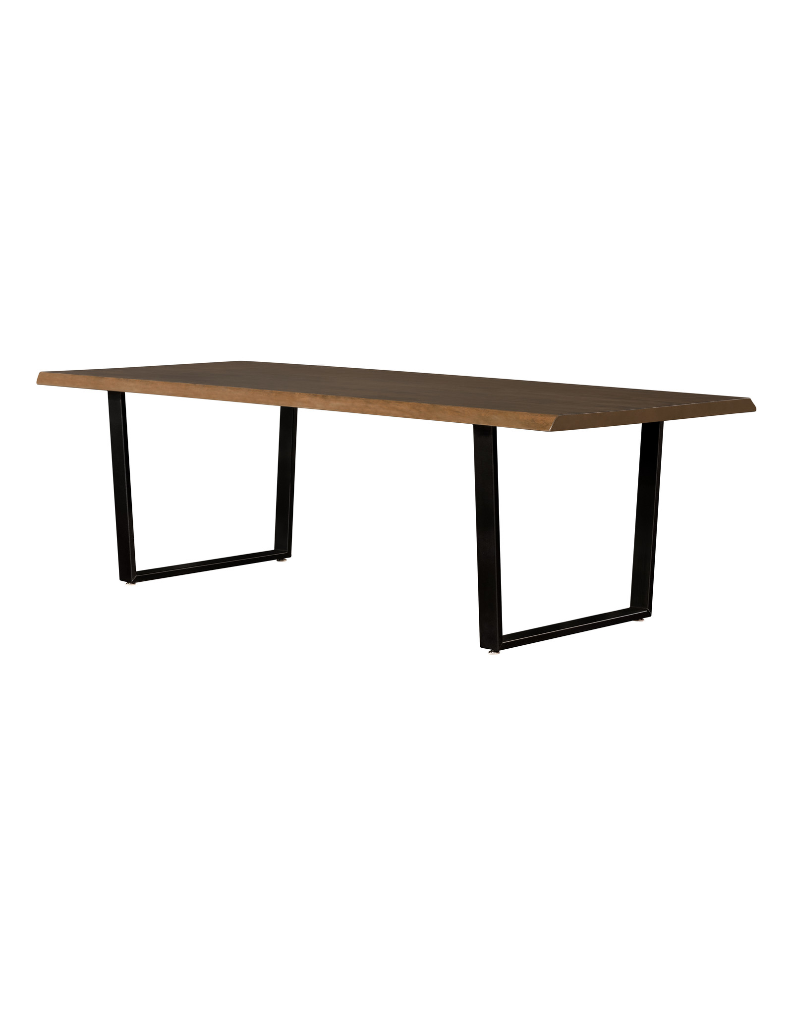 """TCE Huron Live Edge 72"""" Dining Table"""