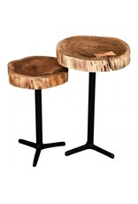 Keya Accent Tables (Set of 2)