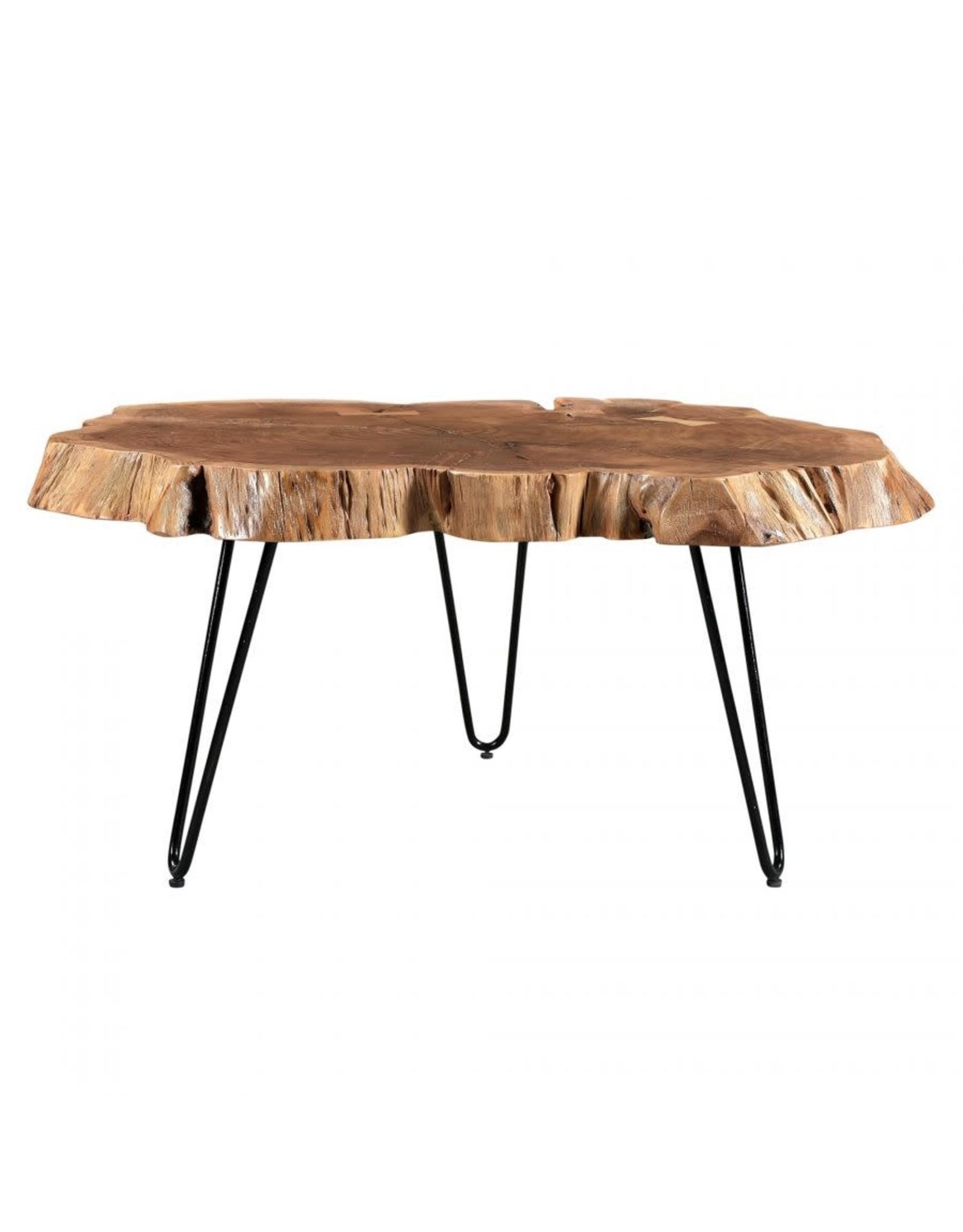 TCE Nila Coffee Table