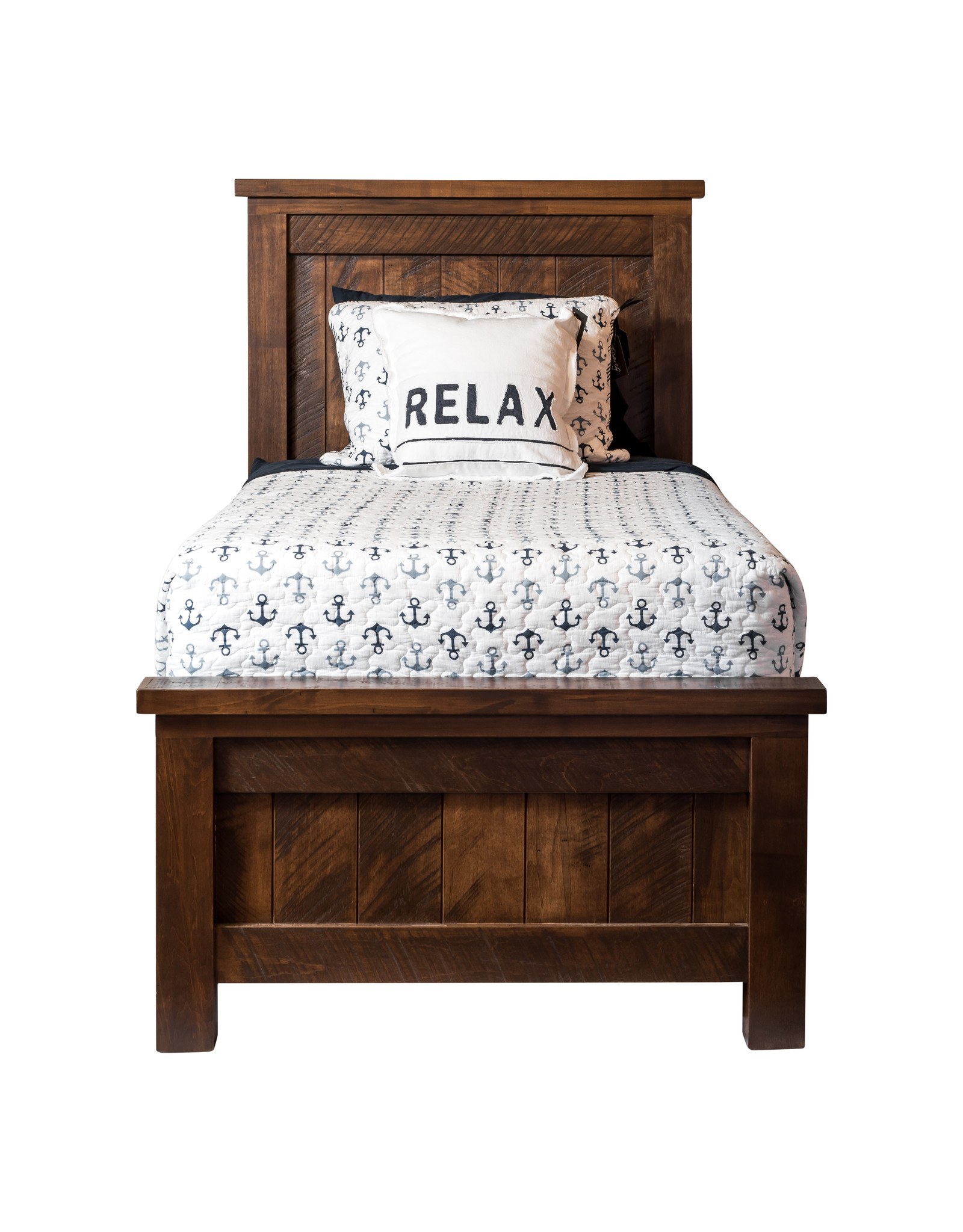 TCE Alyssa Cubby Bed
