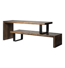 TCE Oxtongue Media Console
