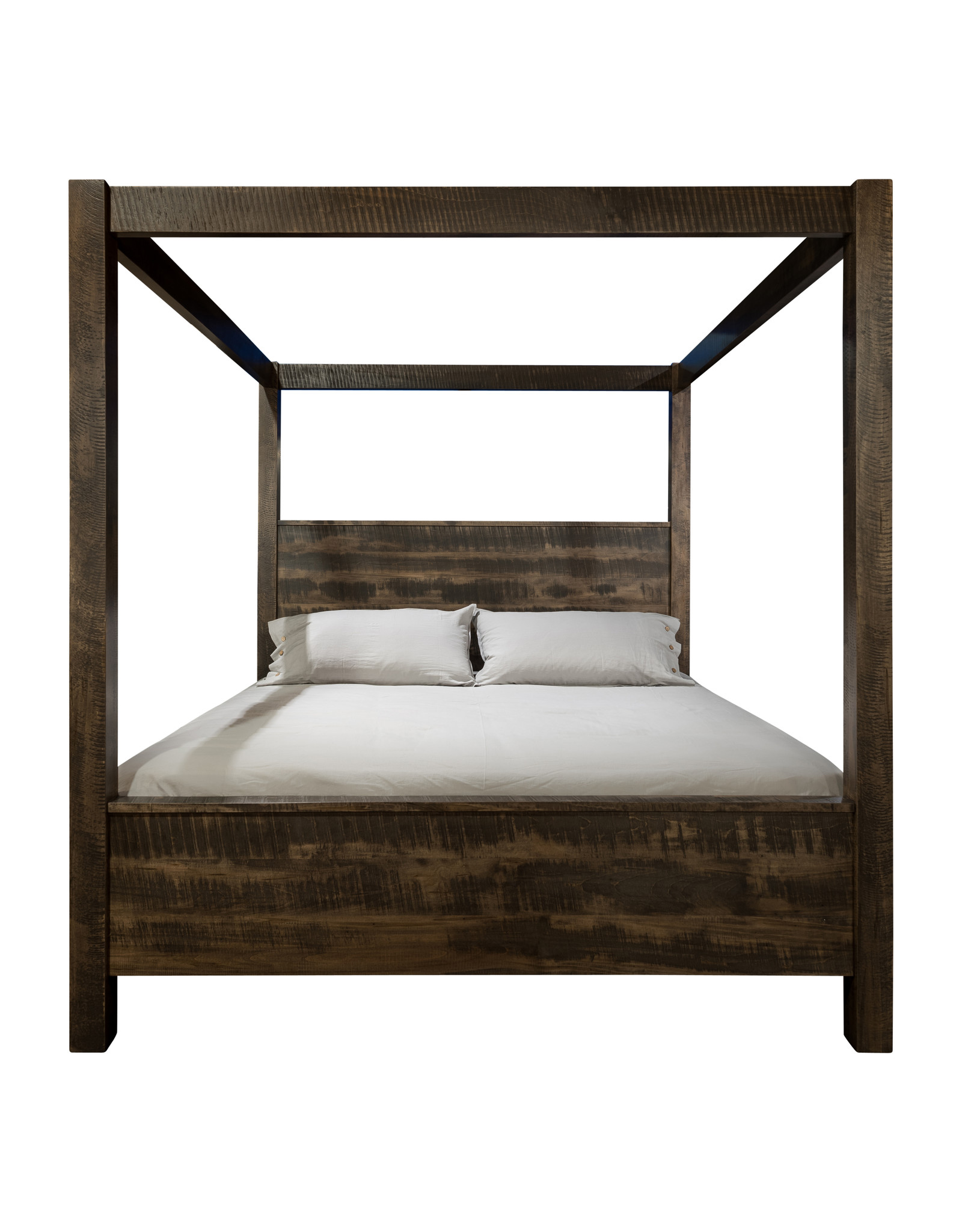 TCE Port Carling Canopy Bed