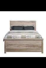 TCE Penn Lake Bed