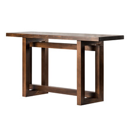 """TCE Tanner 60"""" Sofa Table"""