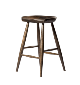 "TCE Implement 26"" Stool"