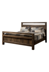 TCE Timber Bed