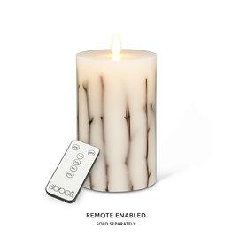 TCE Twig LED Candle - Med.