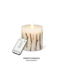 TCE Twig LED Candle - Sm.