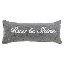 TCE Rise and Shine Cushion